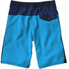 Patagonia Boys Forries Shorey Board Shorts Navy Blue
